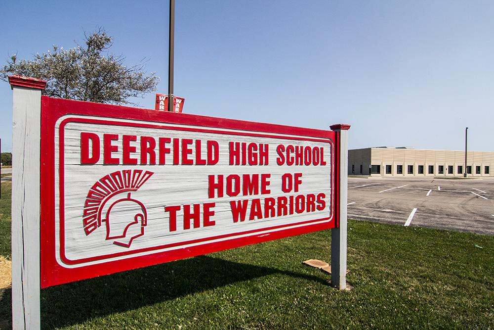 Deerfield Suburb Photo