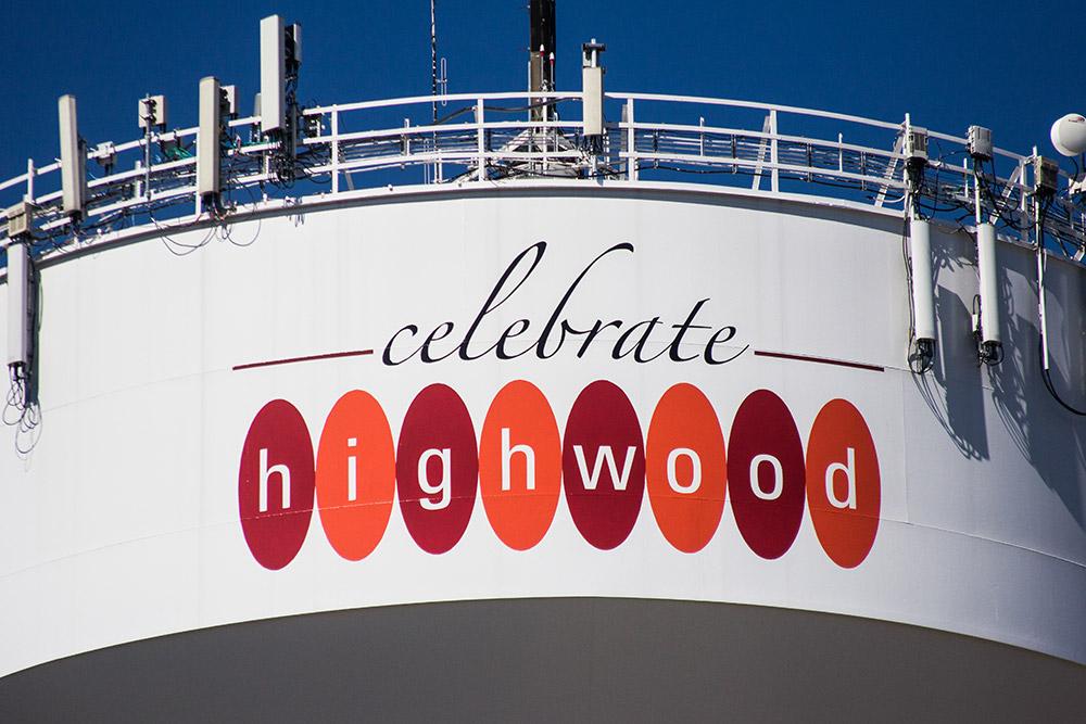 Highwood Suburb Photo