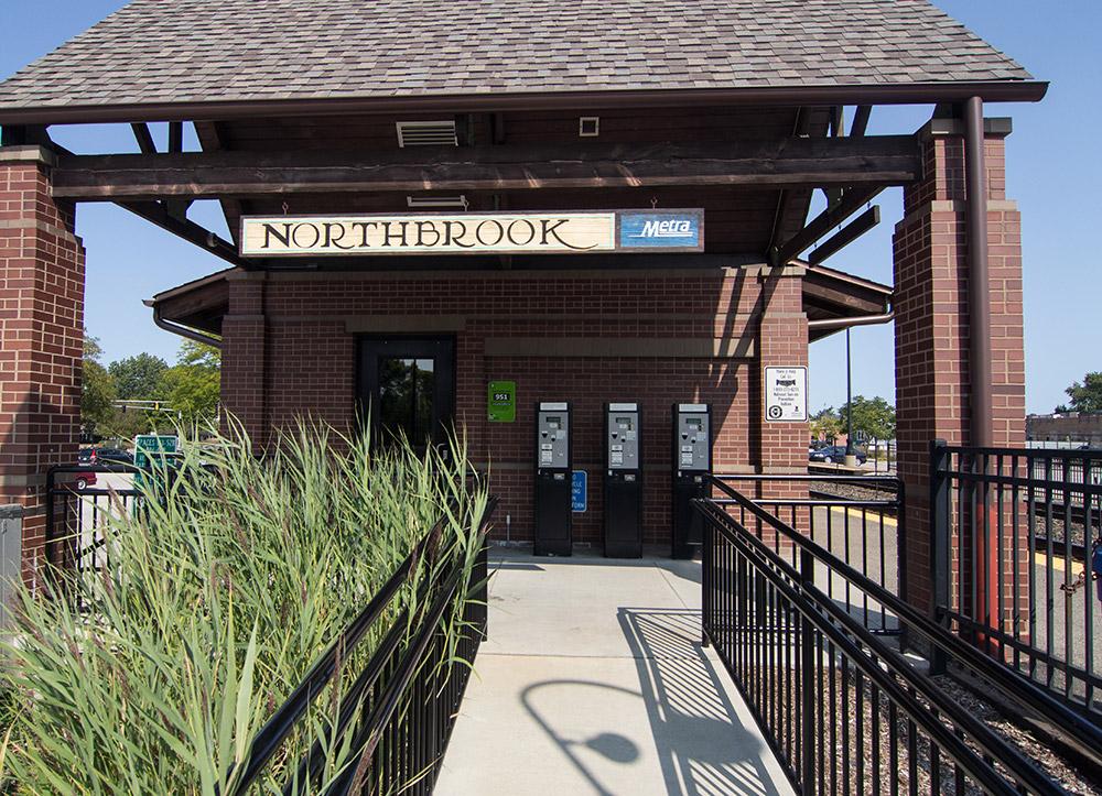 Northbrook Suburb Photo